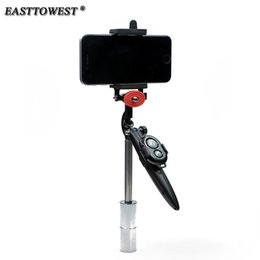 $enCountryForm.capitalKeyWord UK - wholesale Curve Handheld Stabilizer for iphone Celle Phone digital cameras DV For Go pro Hero 6 5 Sports Action Camera