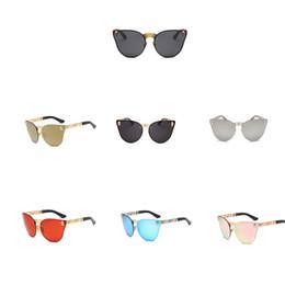 Discount sunglasses skull - Unisex Skull Metal Frame Sunglasses UV400 Resin Lens Women Eyewear Outdoor Holiday Men Sun Glasses