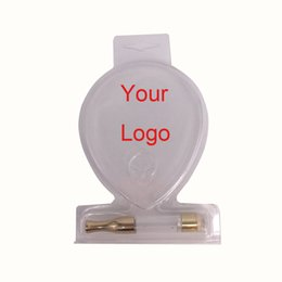 Chinese  Alien Plastic Clam shell cartridge Packaging vape tank container For G2 CE3 92a3 Vaporizer 510 O pen slim Glass ceramic coil vape carts manufacturers