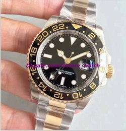 69c1026f971 Two Tone dive waTches online shopping - Luxury Watch Best V7 Version Two  Tone K Wrapped
