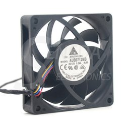 $enCountryForm.capitalKeyWord NZ - Free Shipping New and Original AUB0712MB 7015 12V 0.24A 7cm 4 -pin PWM CPU cooling fan for For Delta 70*70*15mm