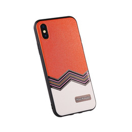 China Apple X mobile phone shell new anti-fall Apple 7 protective cover 3d three-dimensional relief tpu soft shell 6p mobile phone shell Apple 6 suppliers