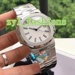 $enCountryForm.capitalKeyWord Australia - World Famous Brand Men's Luxury Watch Silver Stainless Steel Watch Automatic Mechanical Men's Sports Waterproof Watch
