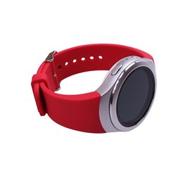 Gears For Sale NZ - Factory Direct Sales For Samsung Galaxy Gear S2R720 smart watch replacement strap R720 watch watch