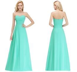 Sexy Réel Photos Turquoise 2019 Nouvelle Arrivée Pas Cher Demoiselle D'honneur Robes Chérie Zipper Retour Invité De Mariage Prom Soir Porter Robe BM0051