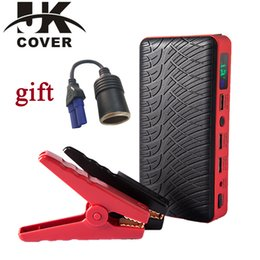 $enCountryForm.capitalKeyWord NZ - JKCOVER 82800 mWh Car Jump Starter Portable Starting Device Power Bank Mobile Car Charger Battery Petrol Diesel Buster