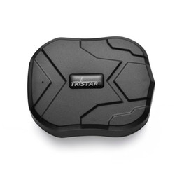 China GPS Tracker Car TKSTAR TK905 5000mAh 90 Days Standby 2G Vehicle Tracker GPS Locator Waterproof Magnet Voice Monitor Free Web APP cheap gps car suppliers