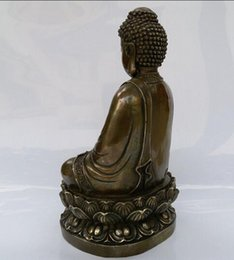 $enCountryForm.capitalKeyWord Australia - The store sells copper Buddha statues house metal craft safe home feng shui ornaments