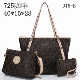 Brand name ladies leather Bags online shopping - 2018 styles Handbag Famous Designer Brand Name Fashion Leather Handbags Women Tote Shoulder Bags Lady Leather Handbags Bags purse