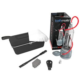 HydroMAX9 Xtreme X40 Xtreme Extreme Насос для пениса Enhancer Увеличение пениса Water Spa Extender Proistender Пенис Секс-игрушки для мужчин