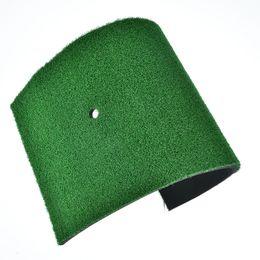 Discount golf practice mats - 60x30x1cm Golf Training Hitting Pad Training Hitting Pad Indoor Outdoor Golf Practice Mat Backyard Mat