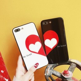 $enCountryForm.capitalKeyWord Canada - lovers fahsion phone case Hot New Men Women Sweet Love Heart Couple Hard Back Cover Cute Protection Case u342
