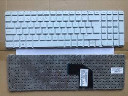 $enCountryForm.capitalKeyWord Australia - Laptop For HP G6-2000 White TR Turkish Keyboard Without frame