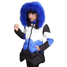 $enCountryForm.capitalKeyWord UK - KEAIYOUHUO Teenage Girls Jacket and Coat 2017 Winter Down Jacket For Girl Parkas Children Outerwear Coat Kids Clothes 10 12 Year