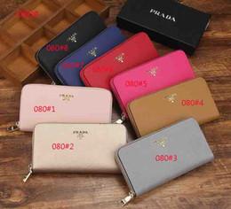 27a23d628f4 Korean japan dresses online shopping - Pink sugao designer wallet color for  mens and women deisgner