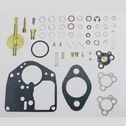 LOREADA New Car carburateur Kits de réparation pour LAND ROVER 361V Voiture Carbutetor Réparation Sac Expédition Rapide