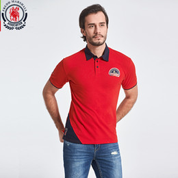 Soft men ShortS online shopping - Summer Spring New Polo Shirt Men Solid Printed Polo Male Business Casual Short Sleeve Cotton Soft Polo Shirts