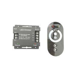 5pcs In-line Mini Led Strip Light Dimmer Controller On/off Switch Caravan Cam Strip Led Lights Controller Lights & Lighting