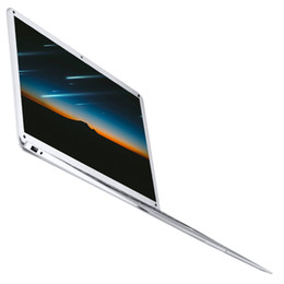 Laptop inteL online shopping - 14inch Laptop computer RAM G G ultra thin fashionable style Notebook PC professional manufacturer