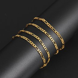 13b387363a32f4 Gold twisted chains for men online shopping - Gold Chains for Men Necklace  K Gold Color