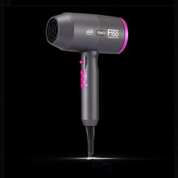 $enCountryForm.capitalKeyWord Australia - Hot Us Ca Mx Hotsales 110v F150 Hair Dryer Smart Power Off Continuously Variable Speed High Anion Concentration F150 Hair Dryer With Gifts