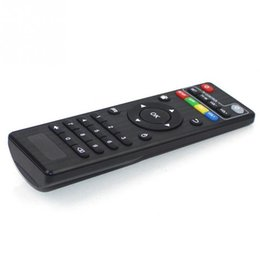 China For MXQ Pro 4K Android Smart TV Box Remote Control Universal Replacement Remote Control cheap smart box remote control suppliers