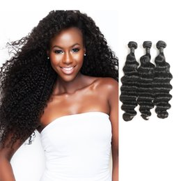 $enCountryForm.capitalKeyWord Australia - Laflare Hair Company Peruvian Loose Deep Virgin Human Hair 3 Bundles Silky Curly Hair Factory Directly Supply