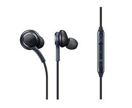 $enCountryForm.capitalKeyWord UK - S8 Earbuds Headphones Headset Earphone Microphone for Samsung Galaxy S8 Plus S7 S6 Edge Note 5 4 Handfree
