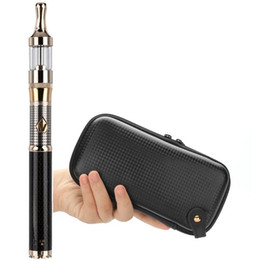 Discount vision iii protank - Vision Spinner 3 Mod kit Carbon 1600mah battery e-cigarettes variable voltage Vision Spinner III protank 2 atomizer vapo