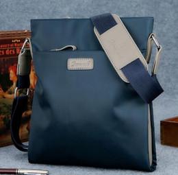 $enCountryForm.capitalKeyWord Canada - Waterproof Oxford cloth men's handbag, leisure business men's briefcase, shoulder bag, male bag, cross bag free shipping.