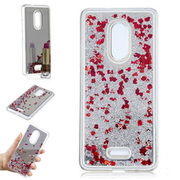 $enCountryForm.capitalKeyWord NZ - Cover For Alcatel 3C 5026D 5026 5026A Dual Case Quicksand Flash Glitter Powder Mirror Hard Phone Cases Covers