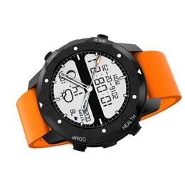 $enCountryForm.capitalKeyWord Australia - EnohpLX F3 Smart watch Android Phone Support SIM card 16G MTK heart rate monitor