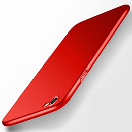 China Blueshine Frosted Phone Cases For iphone6 6S 6plus Matte Plastic Hard PC Back Covers Ultra Thin Luxury Slim Cases For Apple iphone 6 supplier slim case for iphone6 suppliers