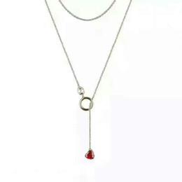 $enCountryForm.capitalKeyWord Canada - kendra scott mothers day designer jewelry gold chain bracelet designer earrings Romantic flower tassel necklace 925 silver + Packaging $8968