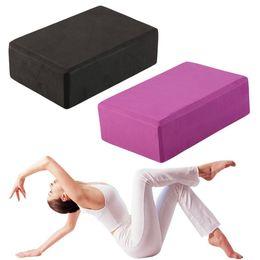 $enCountryForm.capitalKeyWord Australia - Home Exercise Tool Good Material EVA Yoga Block Brick Foam Sport Tools