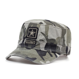 8f11b195de6 2018 new Brand Cotton Camo baseball cap For Men Women Camouflage US  Airforce USA Army Caps Embroidered Tactical Hat Adjustable