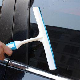 $enCountryForm.capitalKeyWord NZ - Car Glass Wiper Snow Scraper Water Scraping T Type Scraper Cleaning Wiper Automobile Glass Wiper Car Care And Cleaning Tool T-Scraper EMS