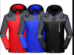 $enCountryForm.capitalKeyWord Australia - Winter hot style outdoor man ski-wear, wind proof to keep warm and more wool coat old cotton-padded jacket