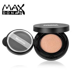 $enCountryForm.capitalKeyWord NZ - Maxdonas New radiant flawless air cushion BB cream nude makeup isolation moisturizing concealer makeup
