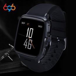 $enCountryForm.capitalKeyWord Australia - 696 Z01 smart watch Android metel 3G smartwatch 5MP camera heart rate monitor Pedometer WIFI GPS reloj inteligente clock pk X02
