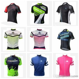 bicycle clothing merida NZ - 2018 MERIDA Men Cycling Jerseys Maillot Ropa Ciclismo Short Sleeves Cycling Clothes Mountain Bike Wear MTB Bicycle Shirts Sportswear F1113