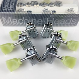 Tuner machine heads online shopping - Wilkinson R L Vintage Deluxe Electric Guitar Machine Heads Tuners WJ Tuning Pegs
