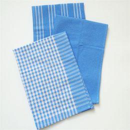 $enCountryForm.capitalKeyWord Australia - Wedding Table Napkins Linen Polyester Handkerchief Dinner Cloth Napkins For Banquet Hotel Decoration 45*65cm