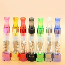 Ce4 Atomizer Sale Australia - Newest Colorful VAPE CE3 CE4 CE6 Atomizer Mini Tank Ego EGO-T EVOD EGO Pen Mounthpiece Clearomizer Vaporizer High Quality Hot Sale