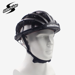 $enCountryForm.capitalKeyWord NZ - ultralight folding for men women City cycling road mtb mountain bike equipment Casco Ciclismo aero bicycle helmet C18110801