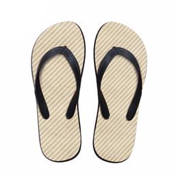 $enCountryForm.capitalKeyWord Australia - wholesale 2018 Summer Non-slip women Home Flip Flops Solid Fashion Beach Water Shoes lady Flats Flipflops Women Girls