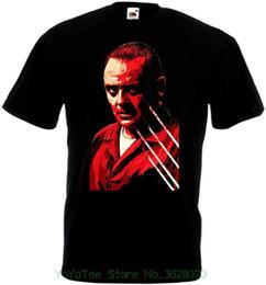 $enCountryForm.capitalKeyWord UK - 2018 New Men's T Shirt The Silence Of The Lambs V.6 Movie Poster T Shirt Black All Sizes S - 5xl