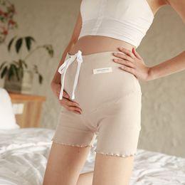 $enCountryForm.capitalKeyWord Australia - 2018 Maternity Panties For Women Safety Short Pants Female Cotton Boxer Pregnant Underwear Pregnancy Clothes 3 colors