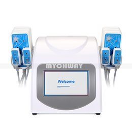 China New Professional Weight Loss Lipo Laser 10 Pads Diode Lipolysis 160mw Slimming Machine with Fat Caliper suppliers