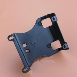 cutter engine Australia - Engine base   engine bedplate   motor bedplate for Chinese 139 139F engine Brush cutter back frame base replacement part